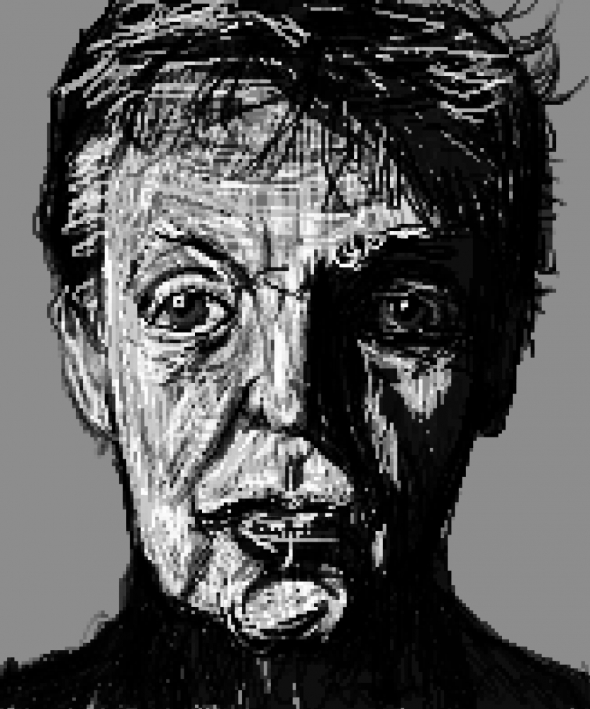 Paul McCartney par Zilmari